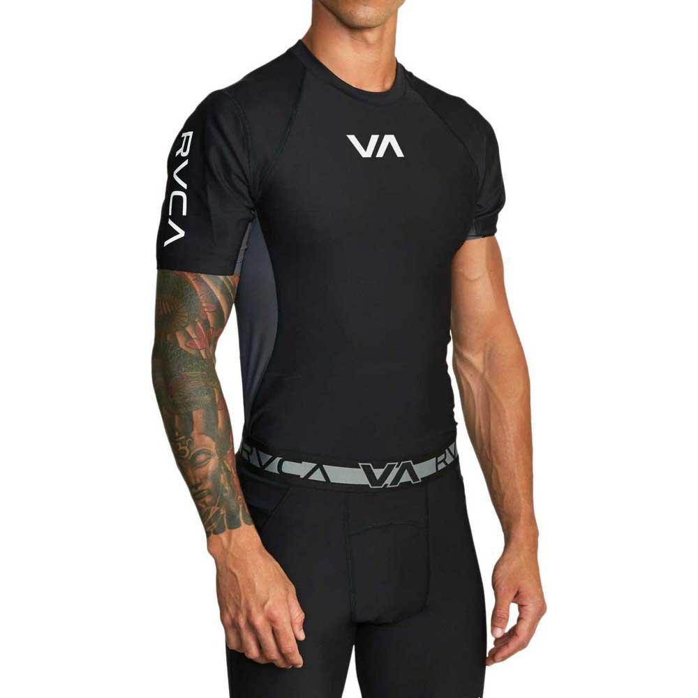Rvca Compression XL Black