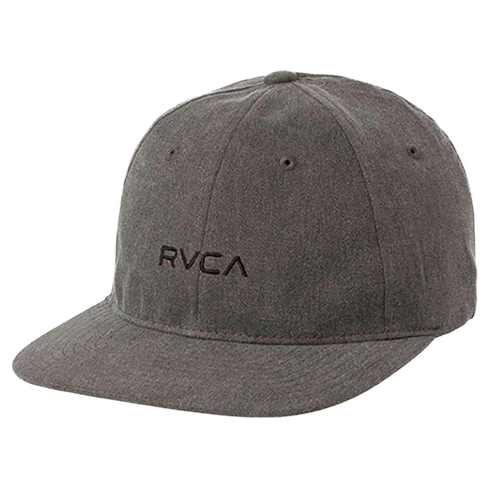 Rvca Tonally One Size Black Haze