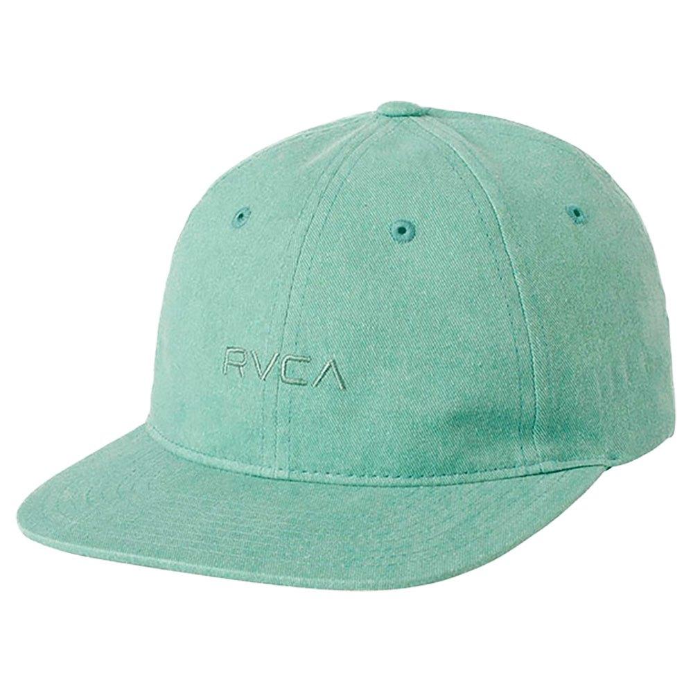 Rvca Tonally One Size Green Haze