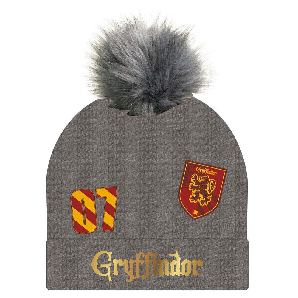 Cerda Group Jacquard Harry Potter One Size Grey
