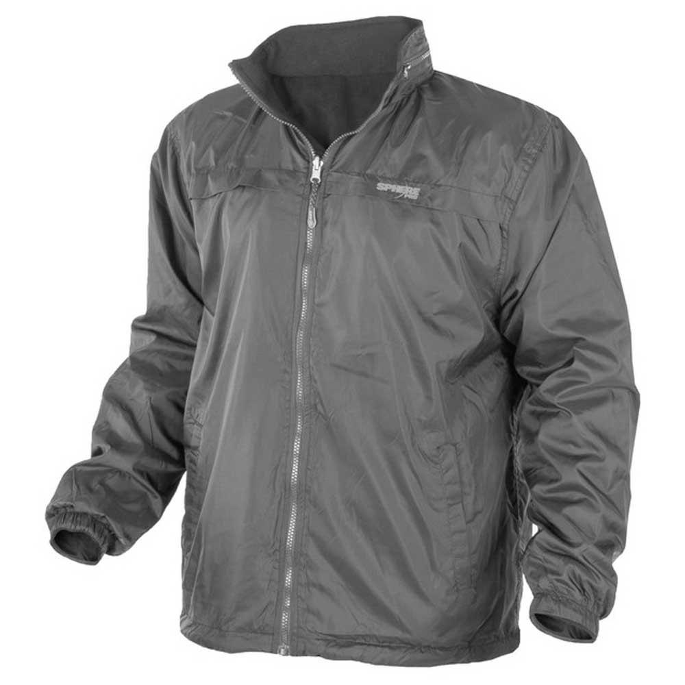 Sphere-pro Worker Jacket XL Anthracite / Black