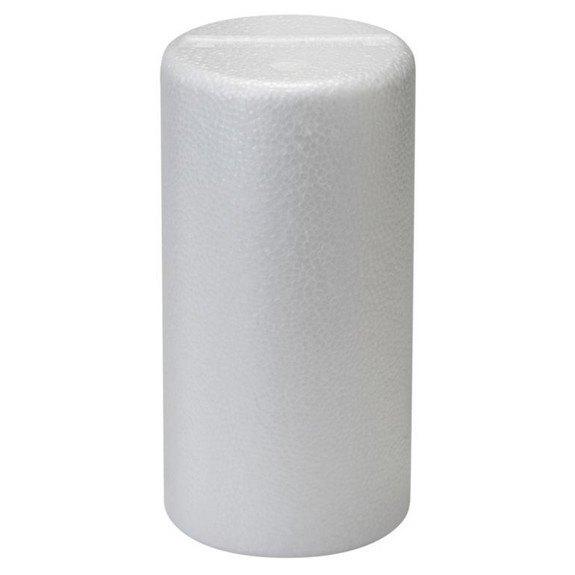 Theraband Pro Foam Roller 15 x 30 cm White