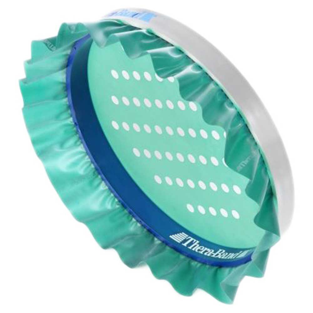 Theraband Hand Trainer Strong One Size Green