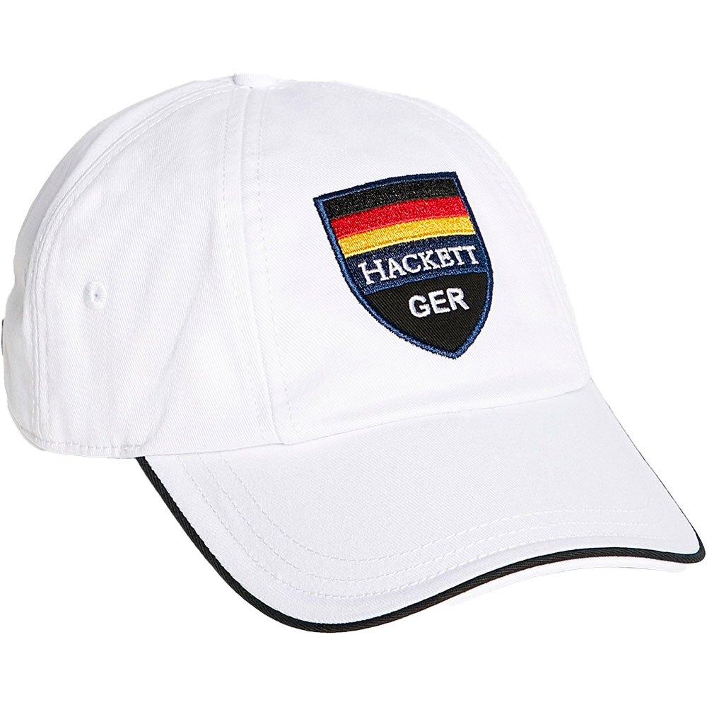 Hackett Country Ita One Size White