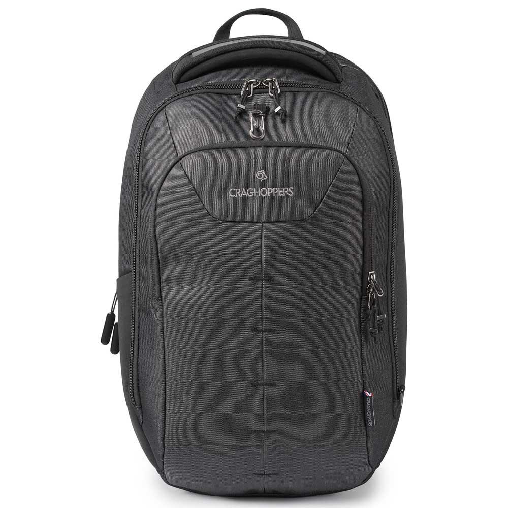 Craghoppers Sac À Dos Rucksack 30l One Size Black
