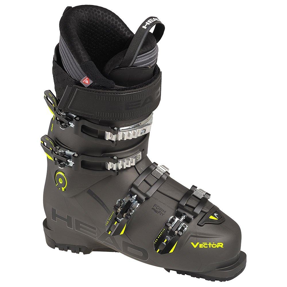 Head Vector Evo 100 St Alpine Ski Boots 26.5 Anthracite