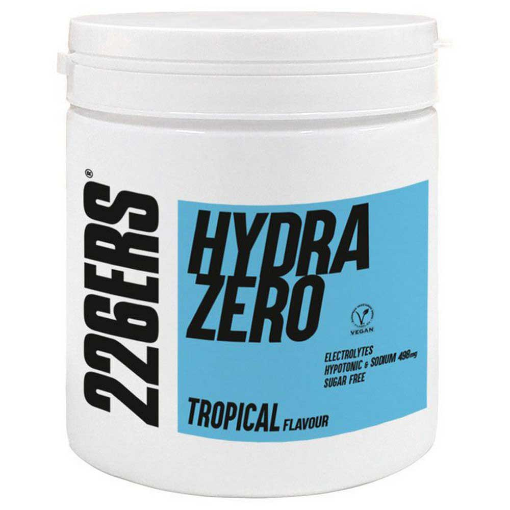 226ers Hydrazero Drink 225g Tropical