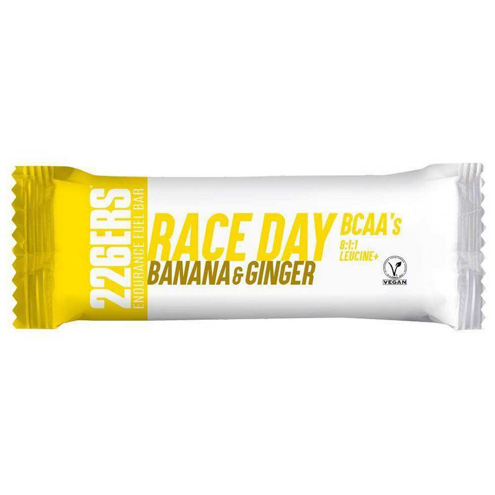 226ers Race Day Bcaas 40g 30 Units Banana / Ginger