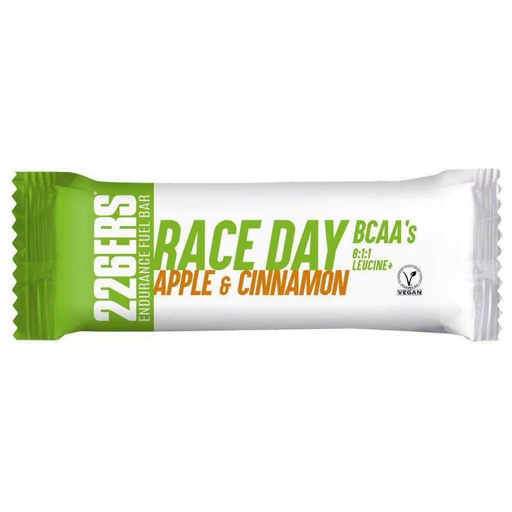 226ers Race Day Bcaas 40g 30 Units Apple / Cinnamon