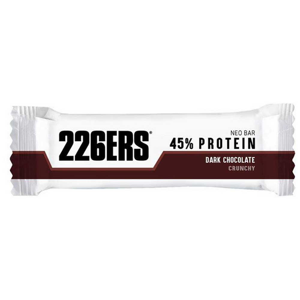 226ers Neo Bar Protein 50g 24 Units Dark Chocolate