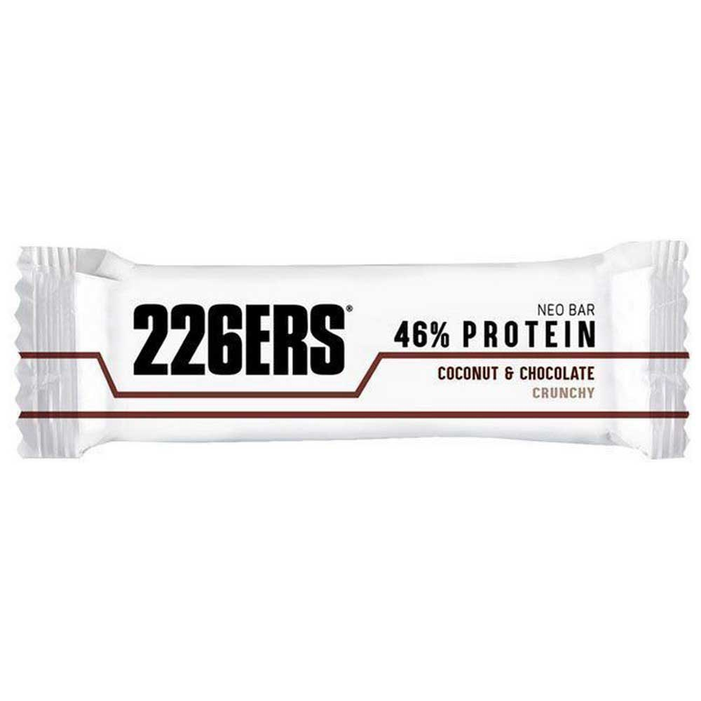 226ers Neo Bar Protein 50g 24 Units Coconut / Chocolate