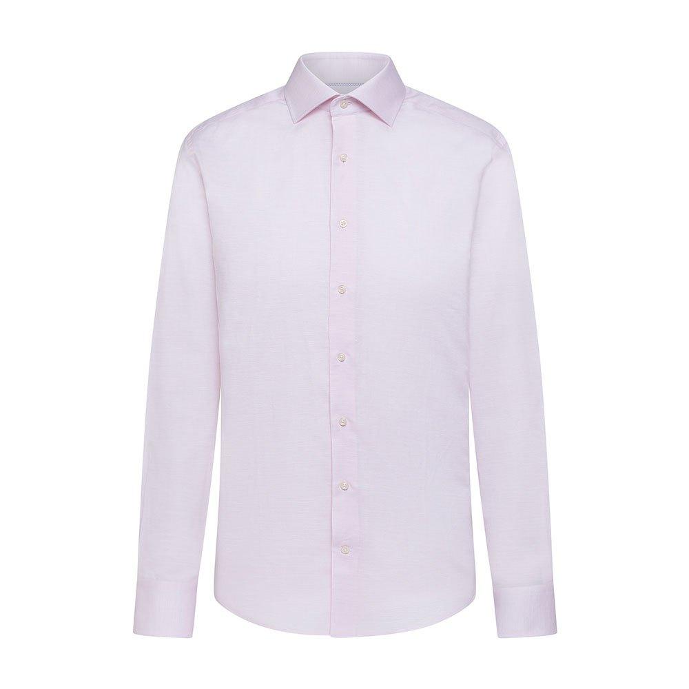 Hackett Plain London XXL Pink