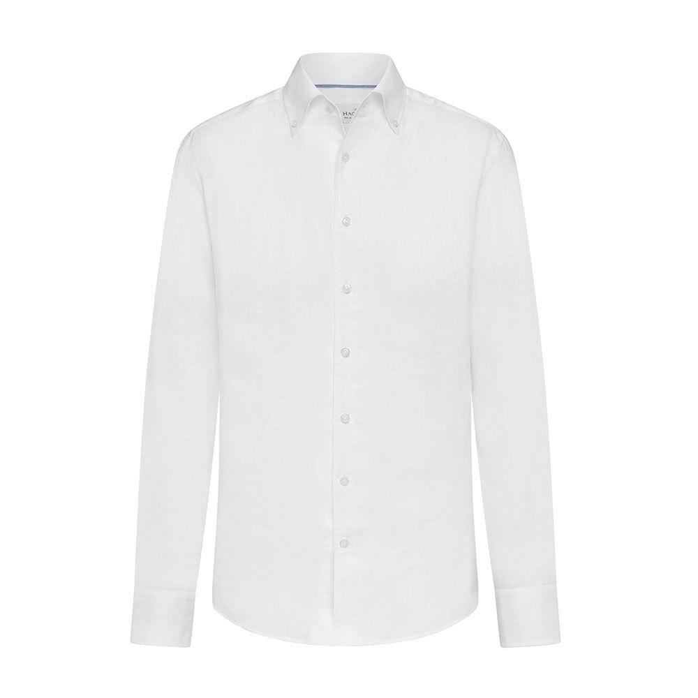 Hackett Sr Luxury London S White
