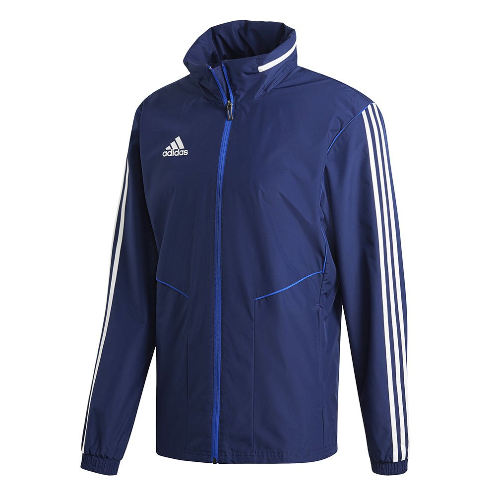 Adidas Tiro 19 All Weather 2´´ M Dark Blue / White