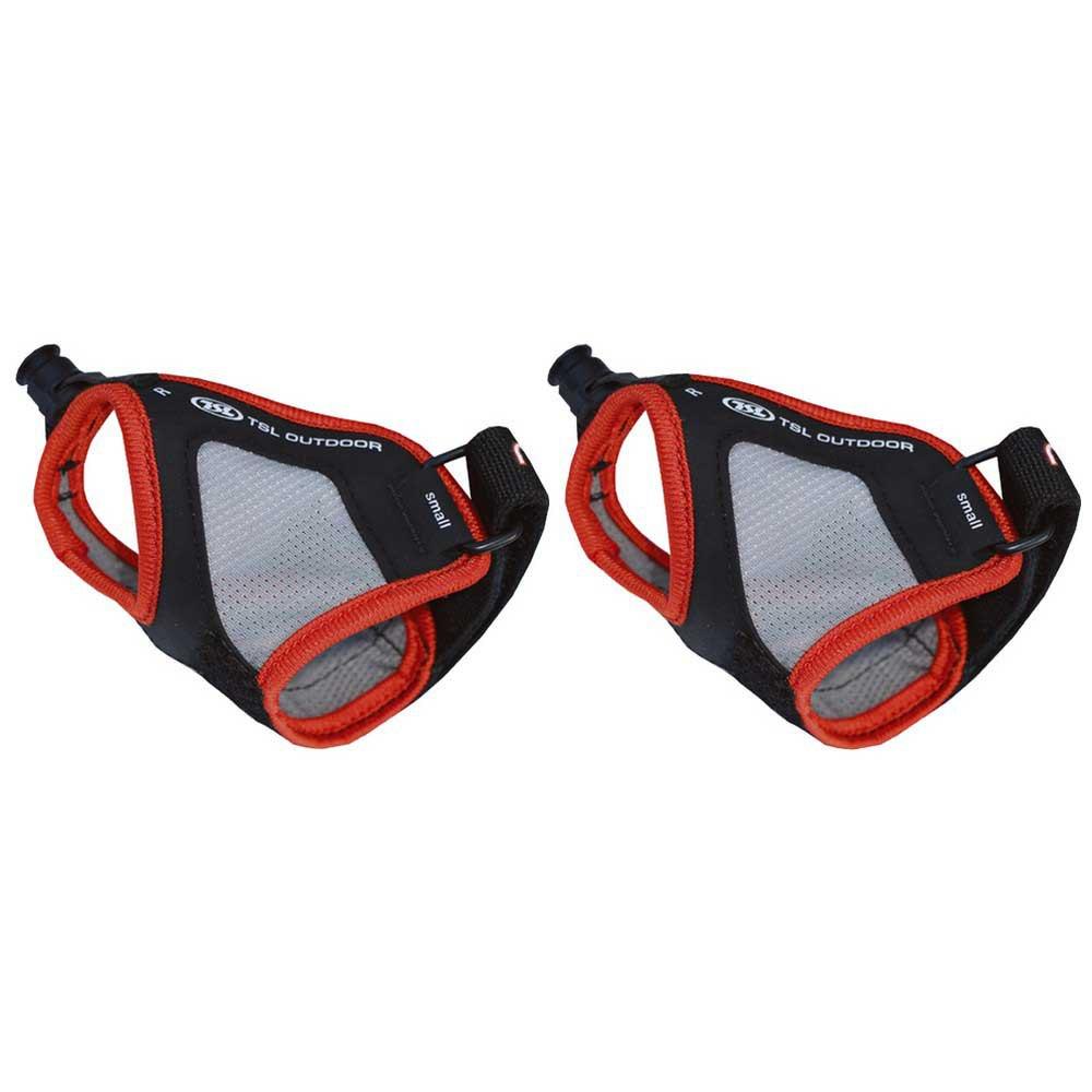 Tsl Outdoor Kit Tactil Magnetic Strap 2 Units S Goyave