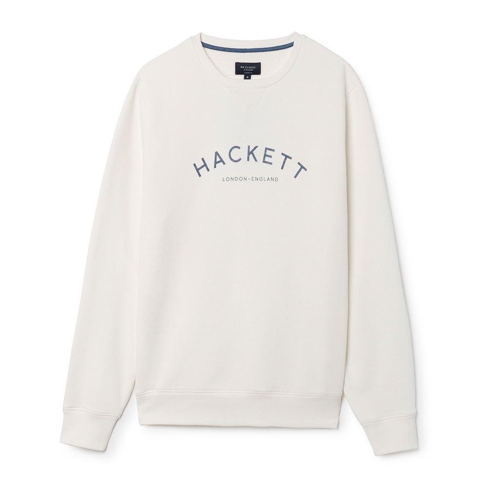 Hackett Mr Classic XXL Ecru