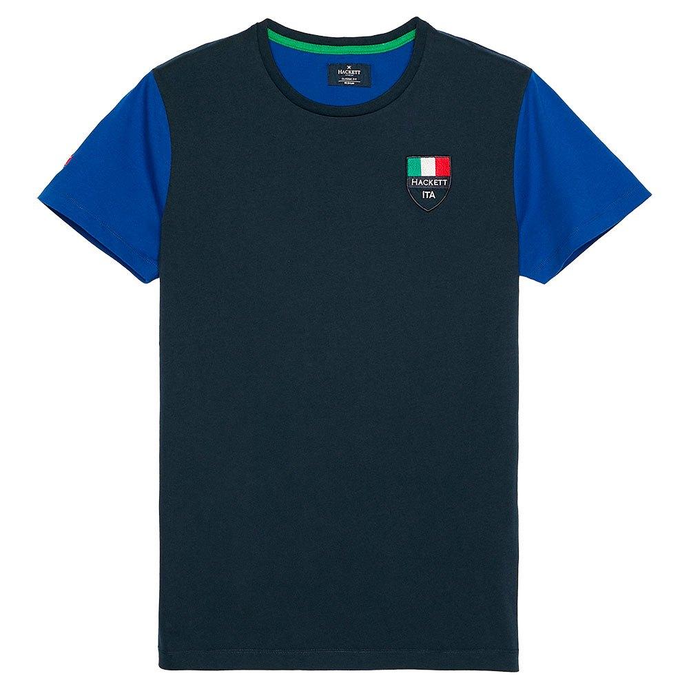 Hackett Italy XXXL Navy