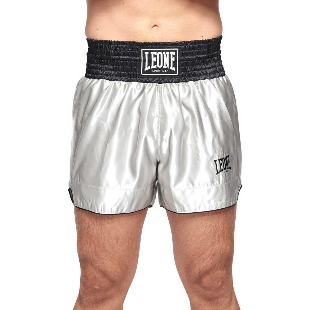 Leone1947 Short Basic Thai L Silver