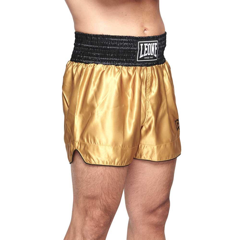 Leone1947 Short Basic Thai L Golden