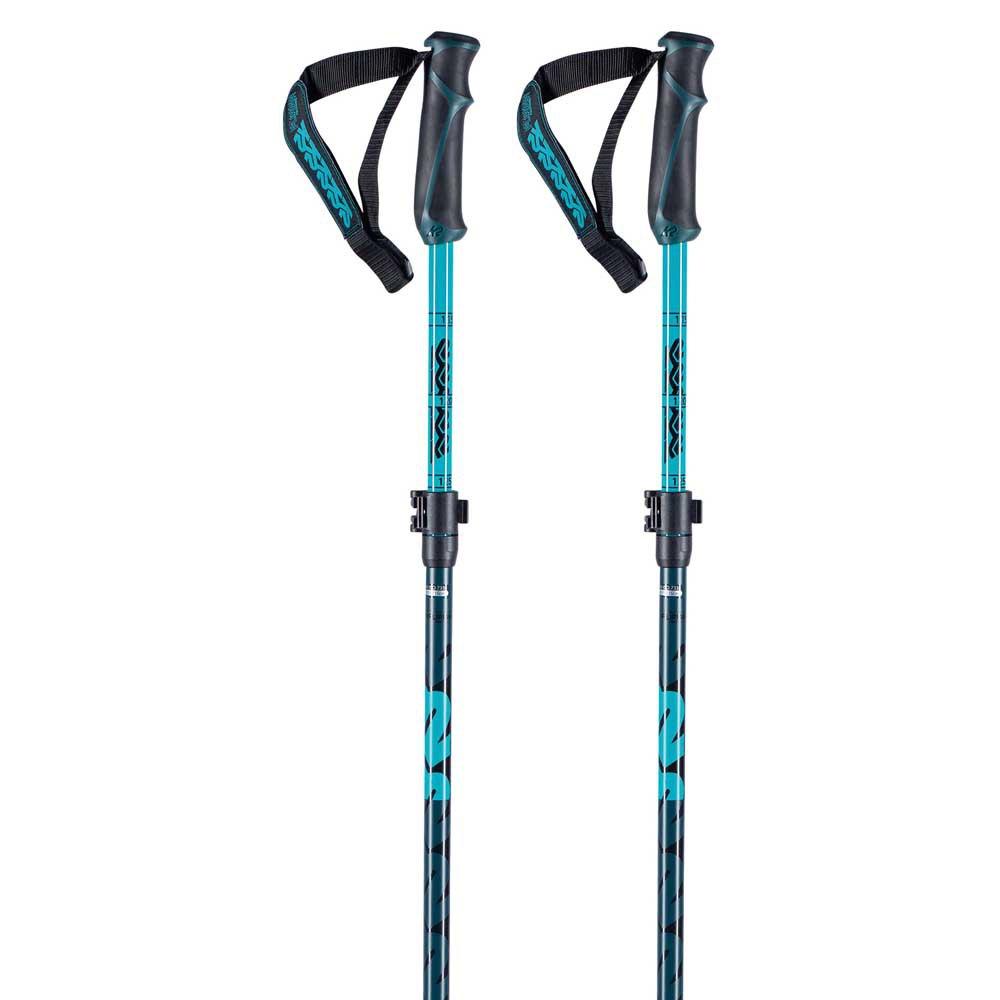K2 Freeride Flipjaw 105-120 cm Midnight