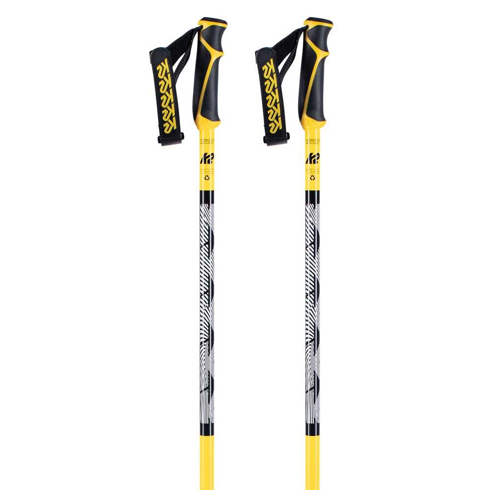K2 Freeride 18 110 cm Yellow
