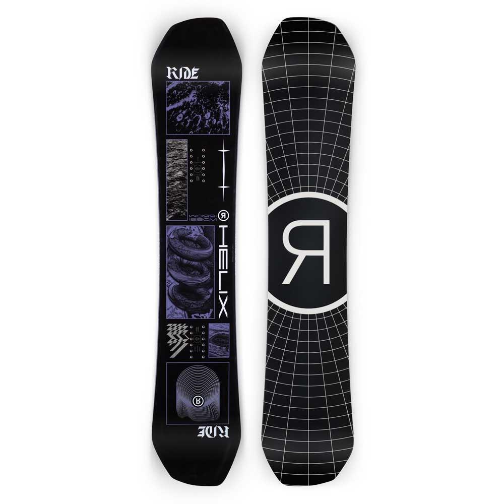 Ride Planche Snowboard Helix 153