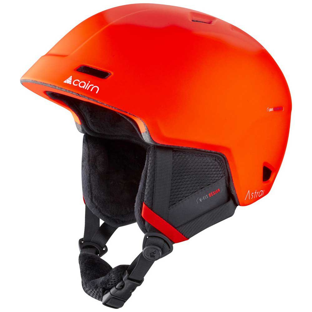 Cairn Astral Helmet 59-60 cm Fire