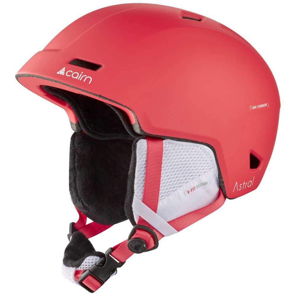 Cairn Astral Helmet 59-60 cm Corail