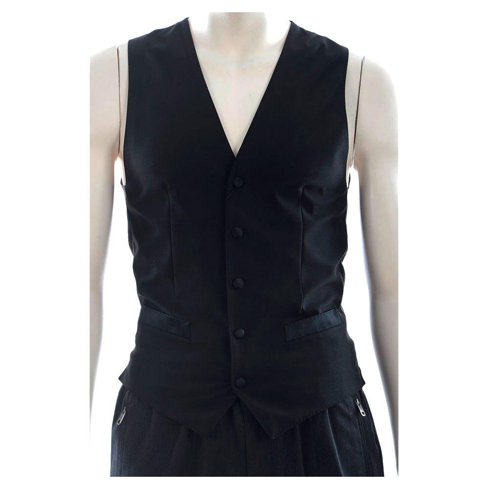 Dolce & Gabbana 717153 Waistcoat 44 Black