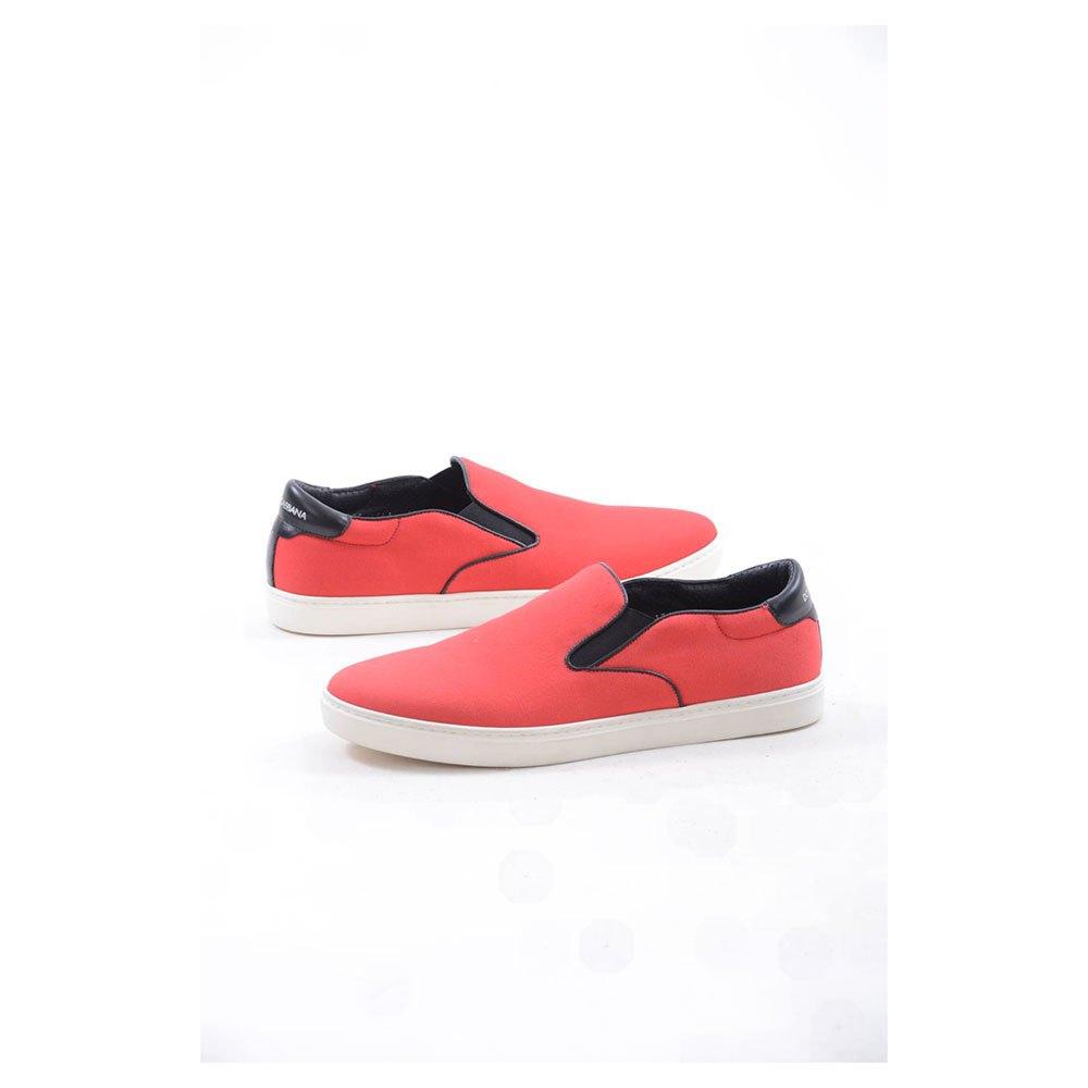 Dolce & Gabbana 720807 Sneakers EU 44 Red
