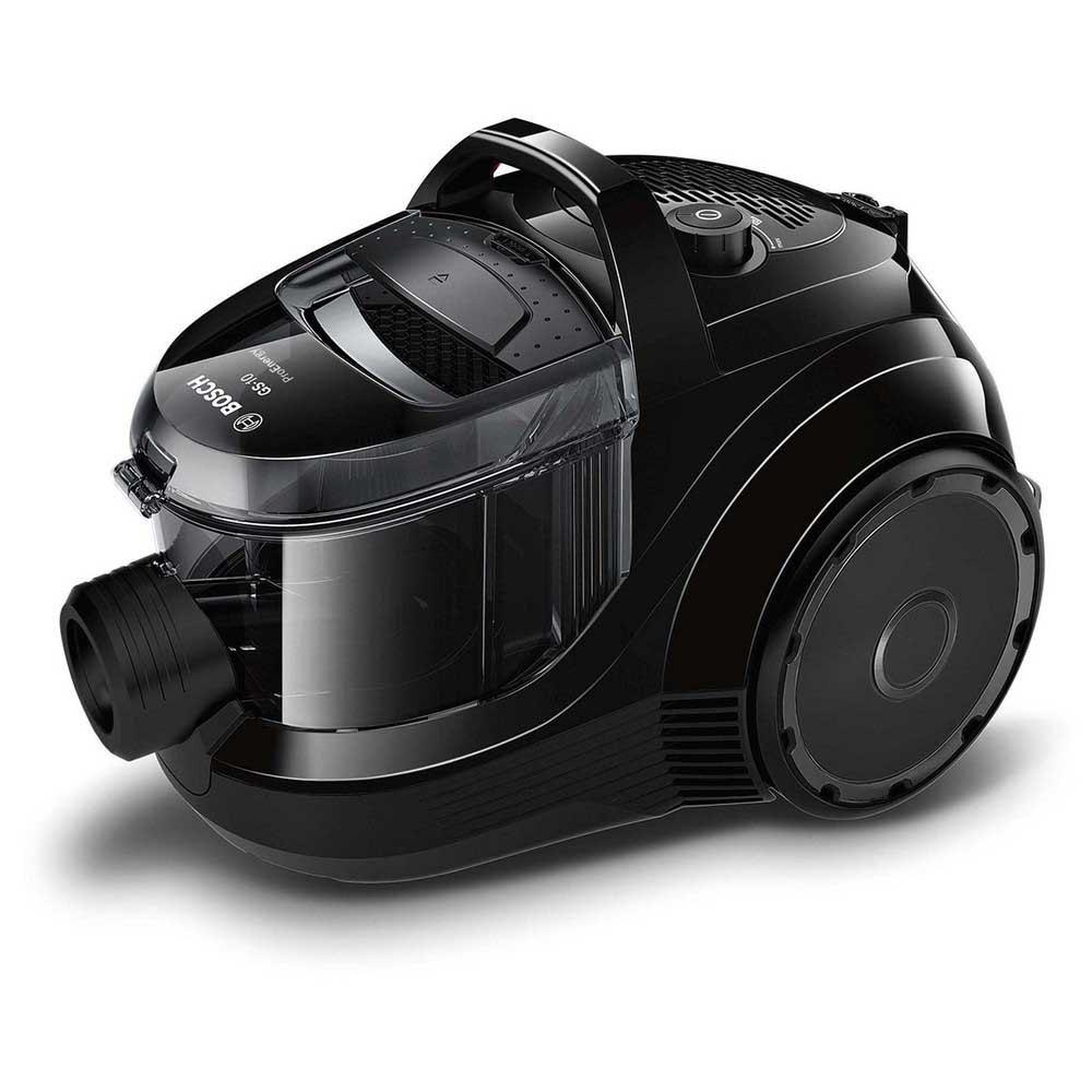 Aspiradora sin bolsa Bosch Trineo Bgs1k330 550w One Size Black