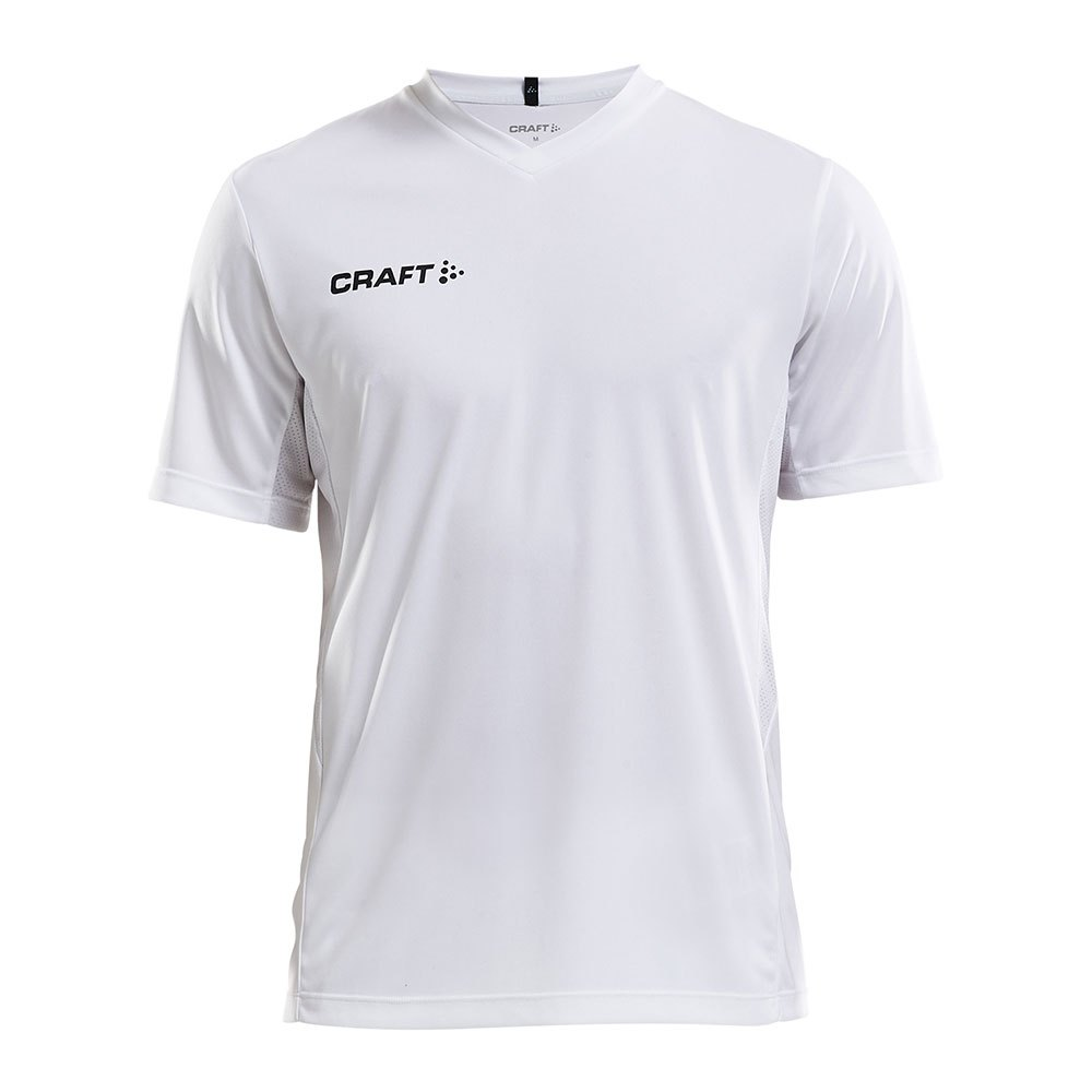 Craft Squad Solid XS White
