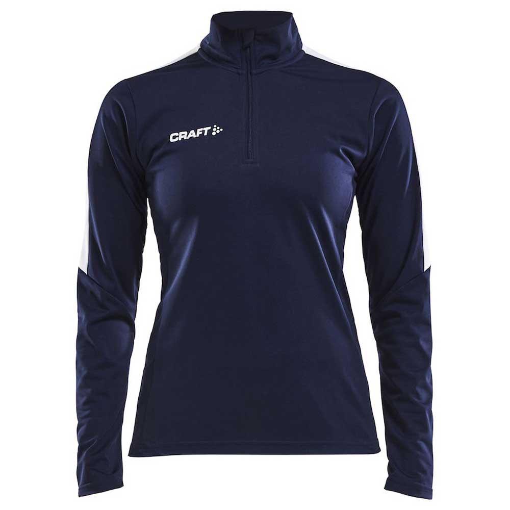 Craft Sweatshirt Progress XS Navy