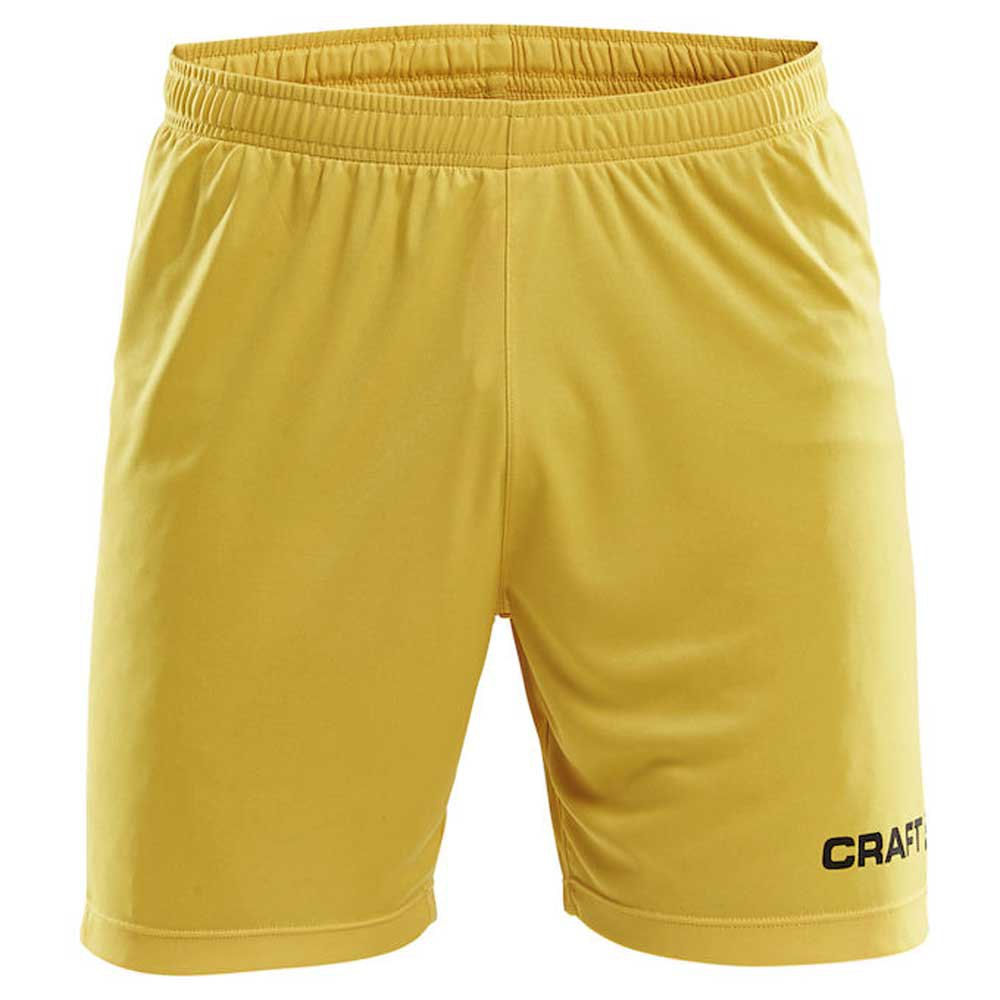 Craft Squad Solid Wb XS Yellow / Blue