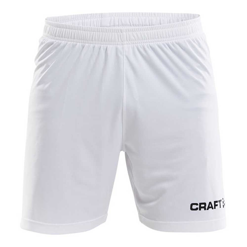 Craft Squad Solid Wb XS White