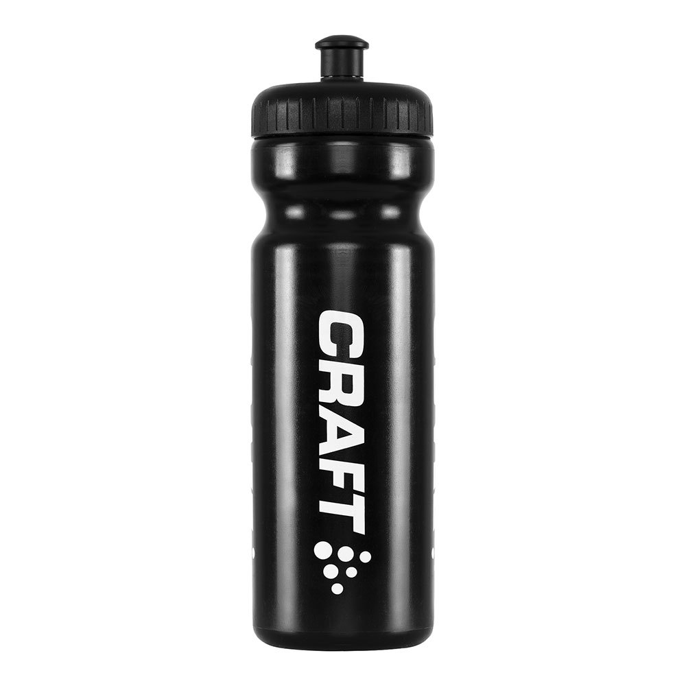 Craft Bouteille Logo 700ml One Size Black