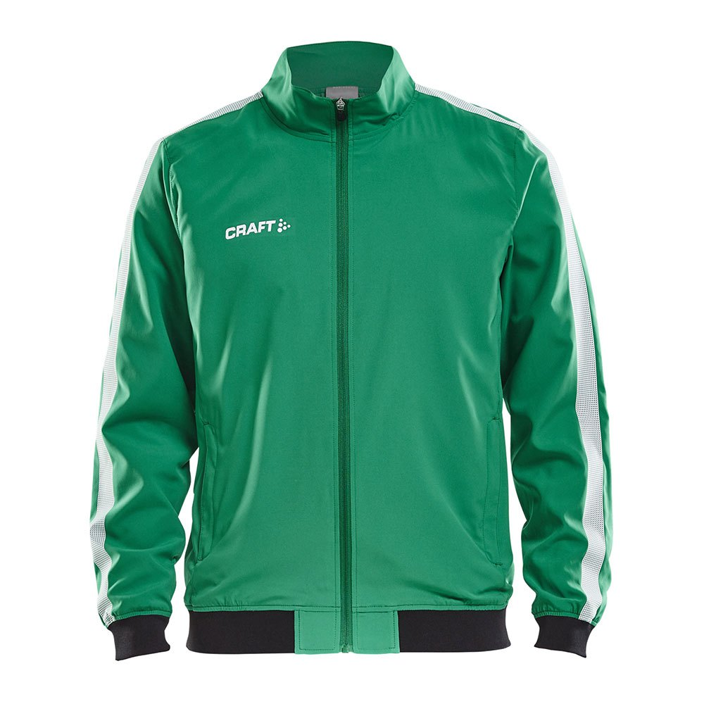 Craft Pro Control Woven XL Team Green