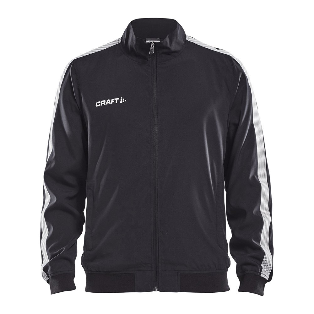 Craft Pro Control Woven XL Black