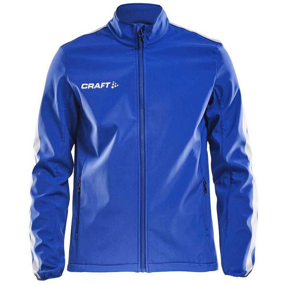 Craft Veste Pro Control XS Club Cobalt