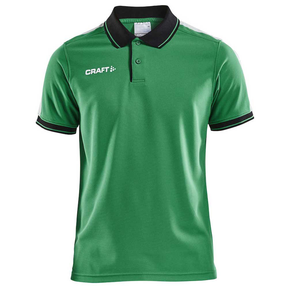 Craft Pro Control XXL Team Green / Black