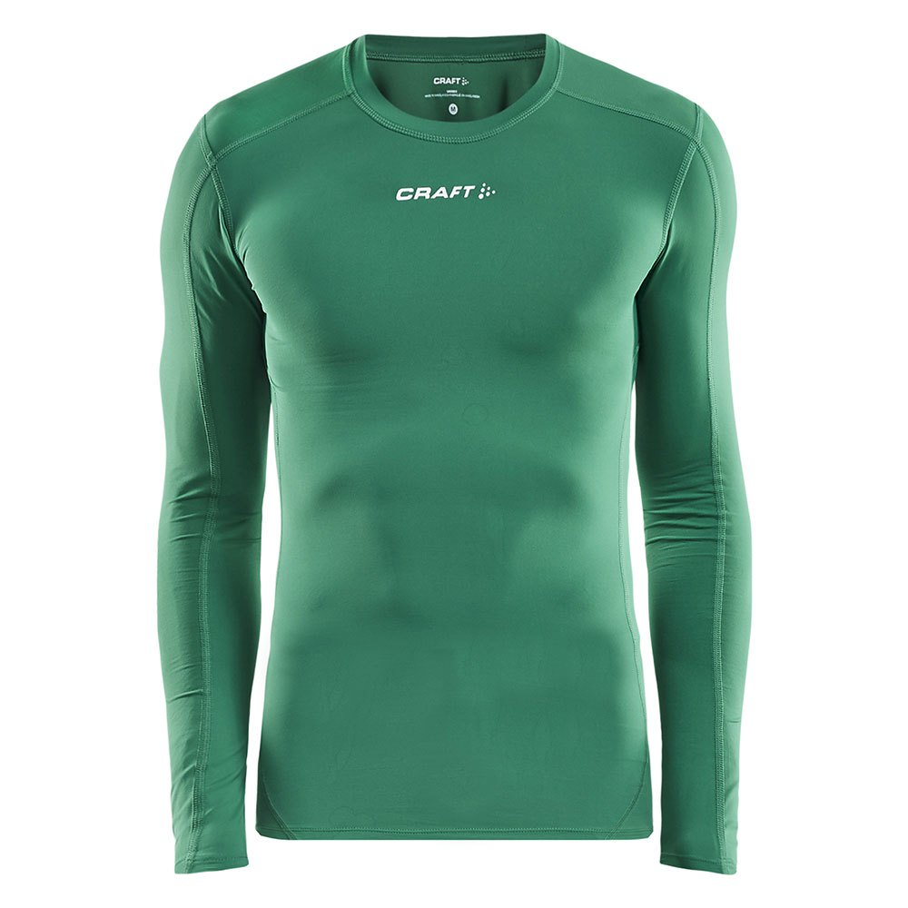 Craft Pro Control Compression XXL Team Green