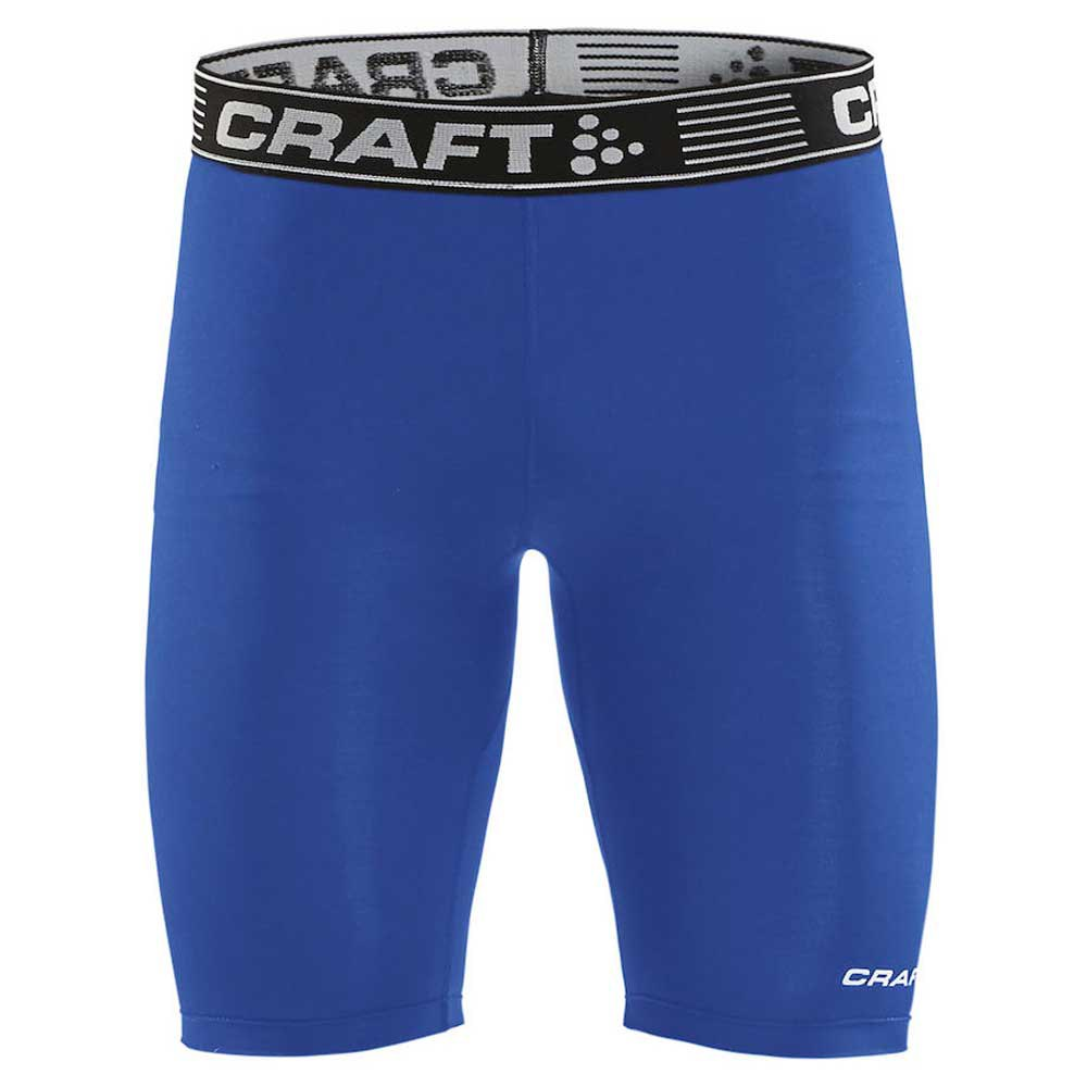 Craft Pro Control Compression XS Royal