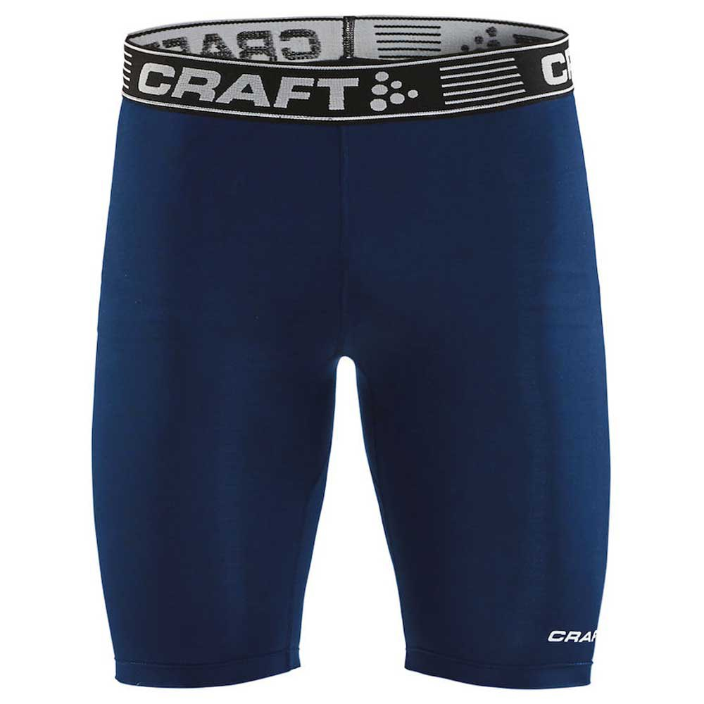 Craft Pro Control Compression XS Navy