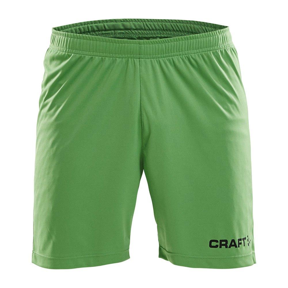 Craft Short Squad Gk XS Craft Green