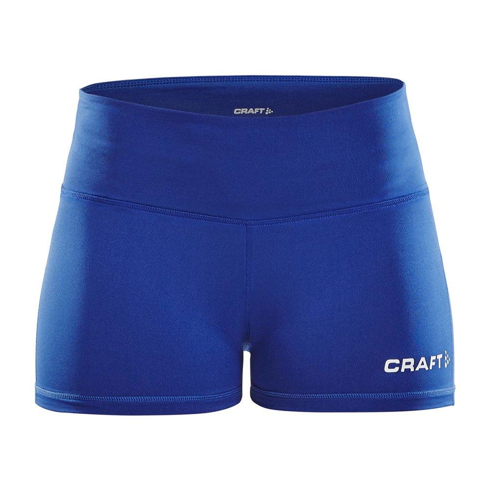 Craft Short Squad Hot XS Club Cobalt