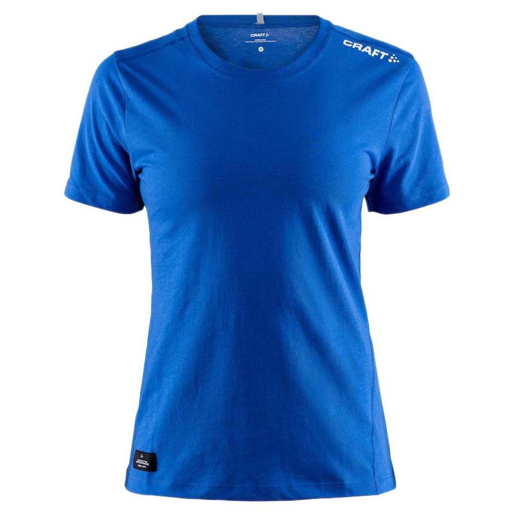 Craft T-shirt Manche Courte Community Mix XS Royal