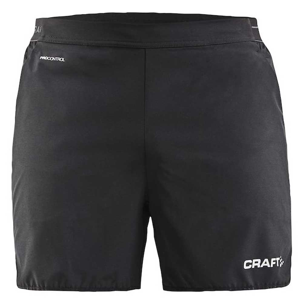 Craft Short Pro Control Impact XS Black