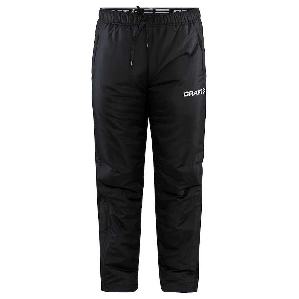 Craft Pantalon Longue Warm XL Black