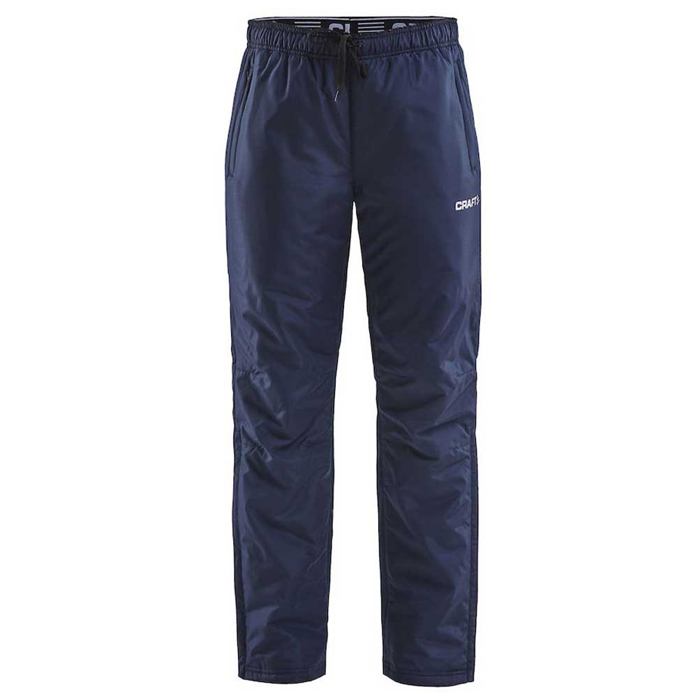Craft Pantalon Longue Warm XS Navy