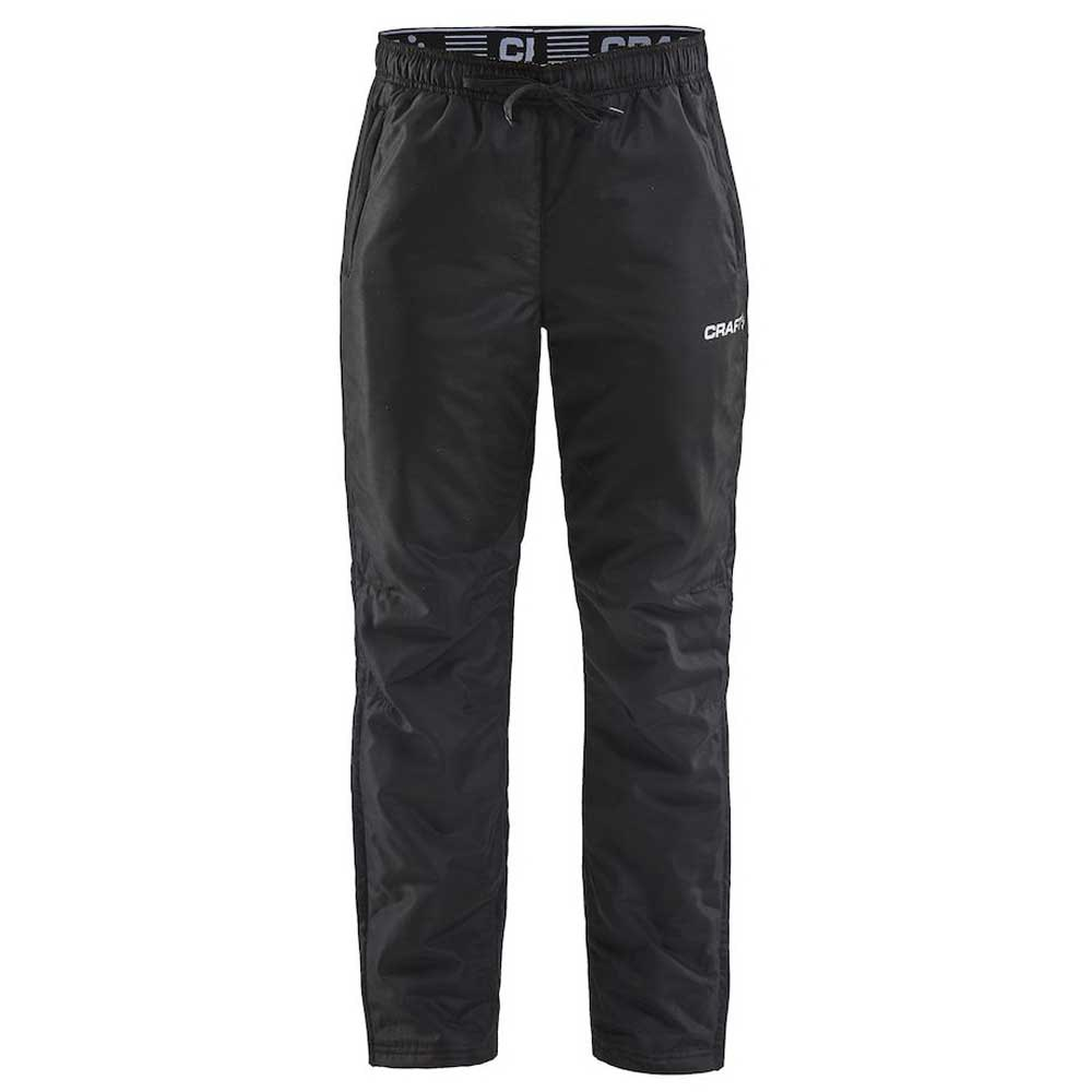 Craft Pantalon Longue Warm XS Black